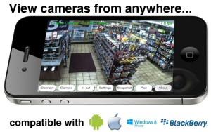 Security Cameras | Mobile Computer Geeks